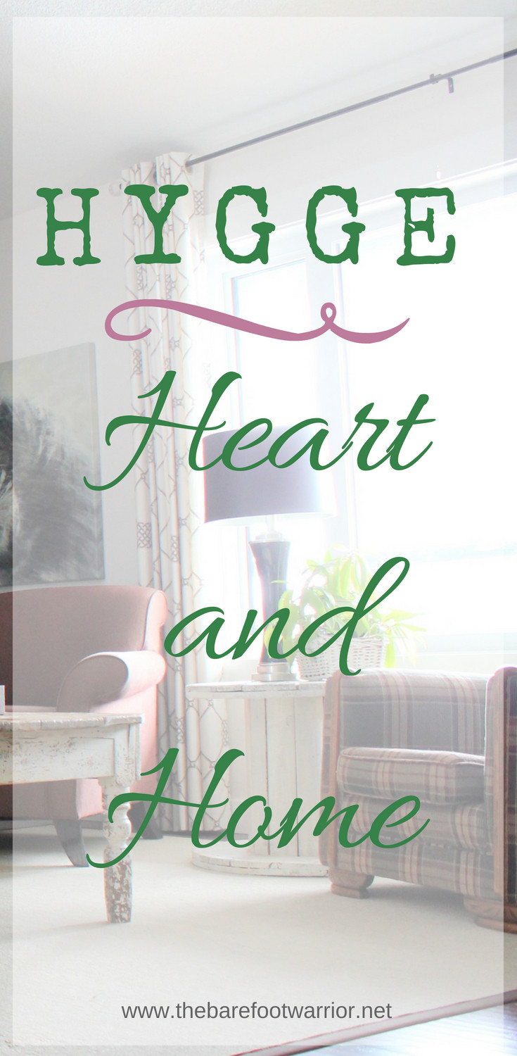 Hygge - Heart And Home