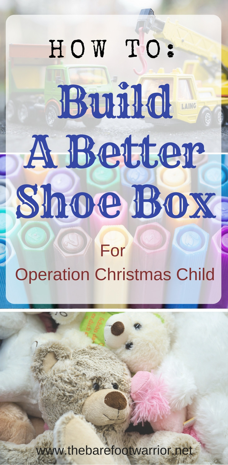 How To Build a Better Shoe Box