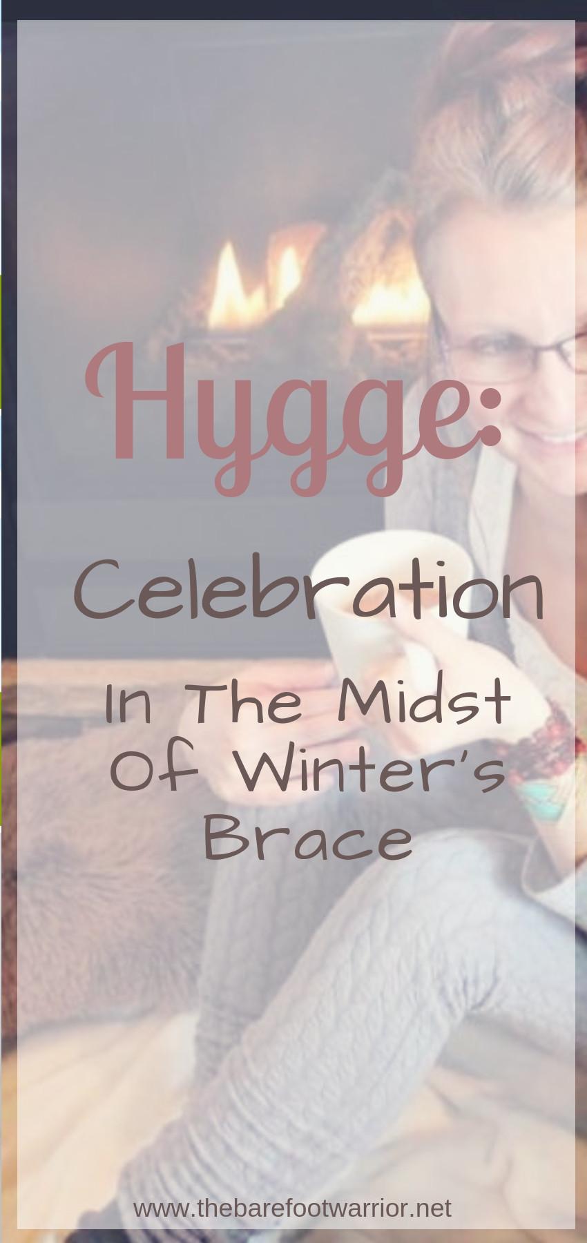 Hygge, Celebration In Winter
