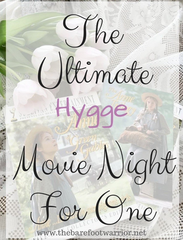 Hygge movie night