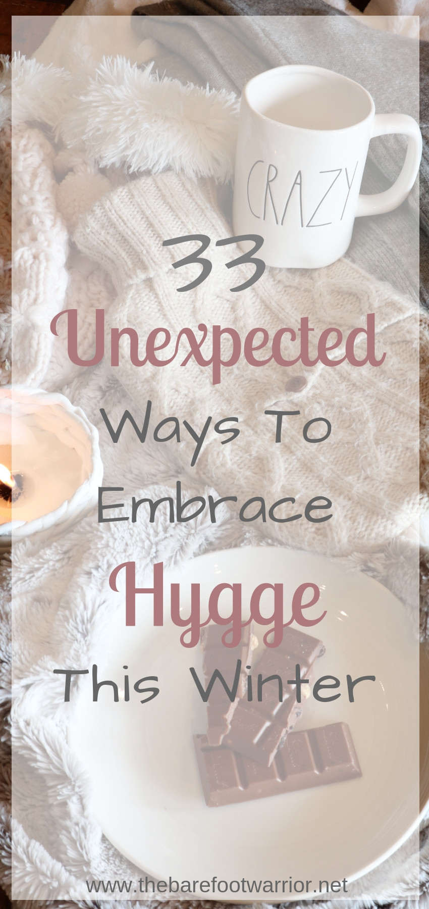 33 unexpected ways to embrace Hygge this winter