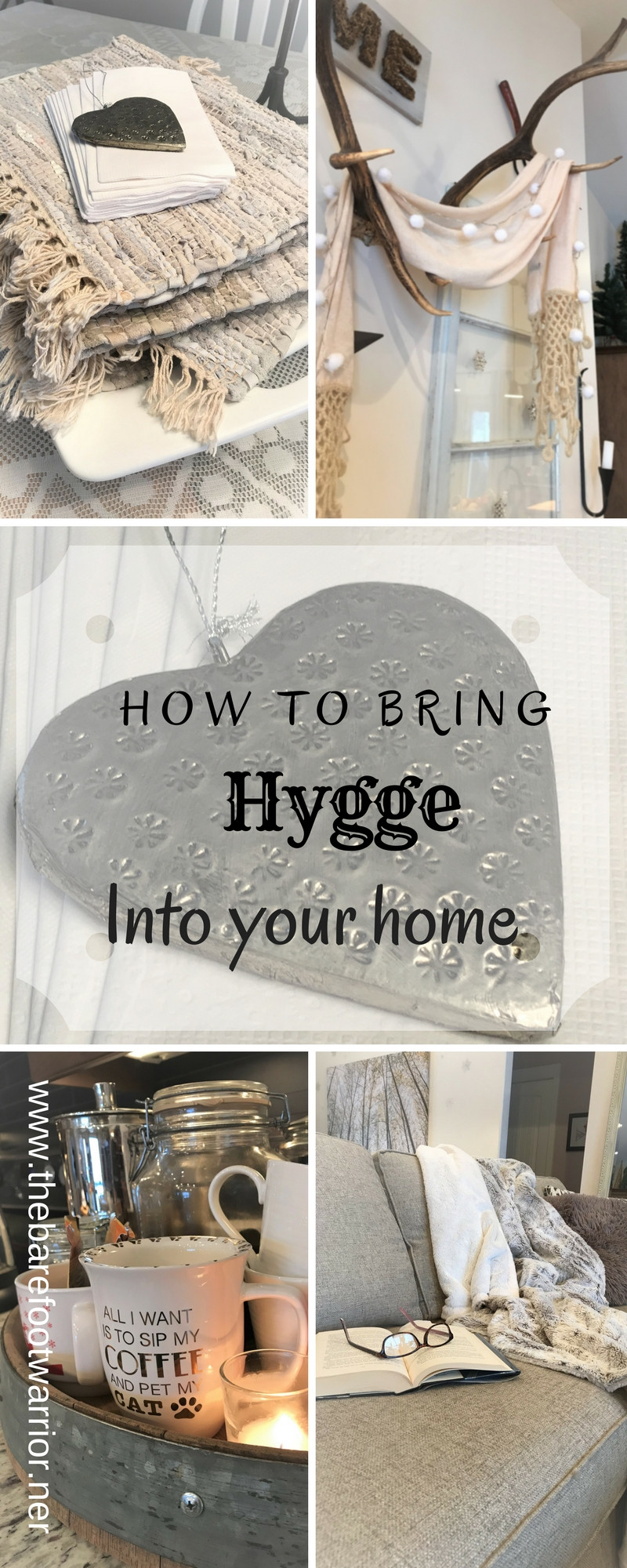 How To Bring Hygge Into Your Home