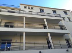 Immeuble 20 logements