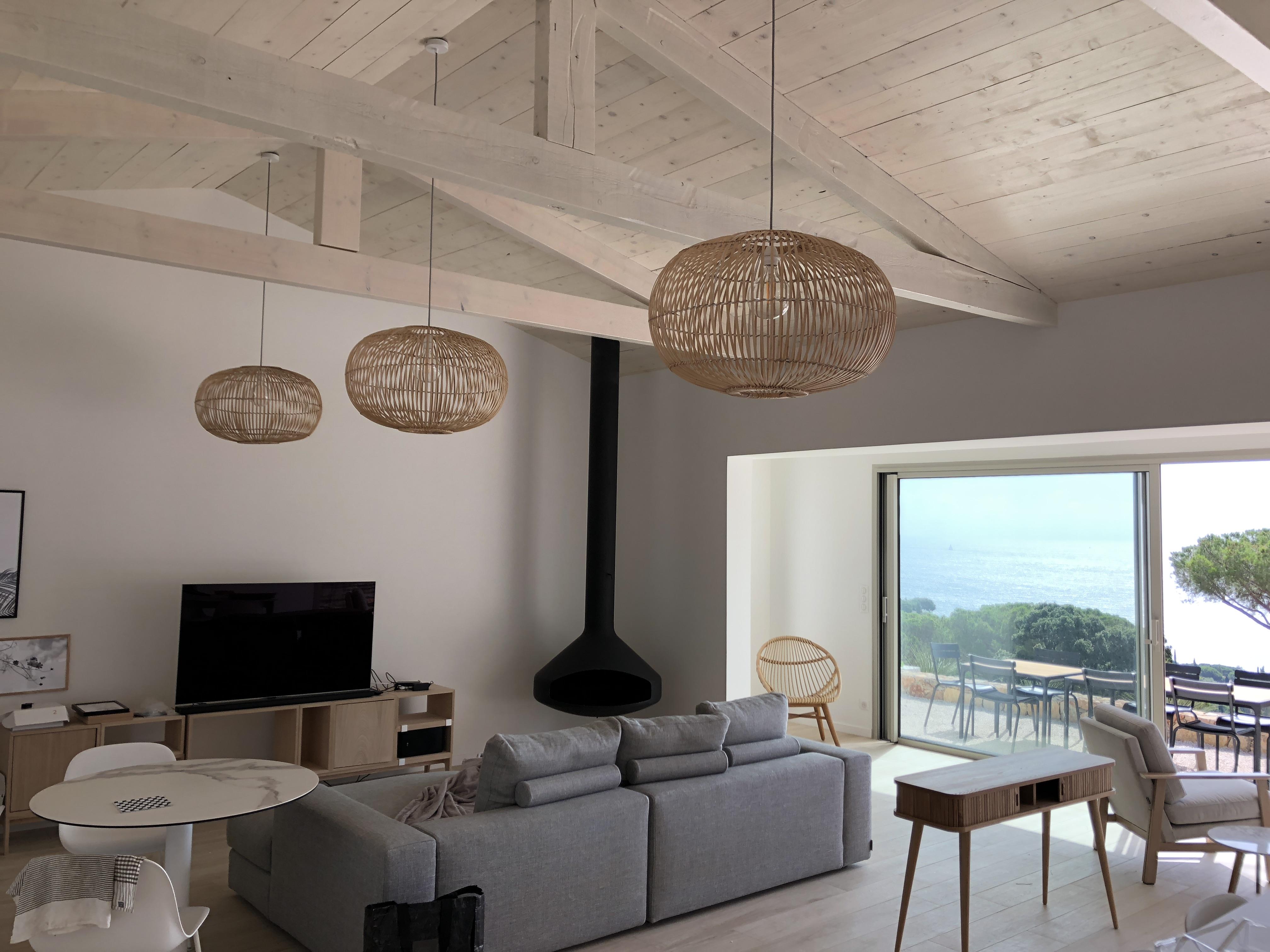 Villa R Sainte Maxime