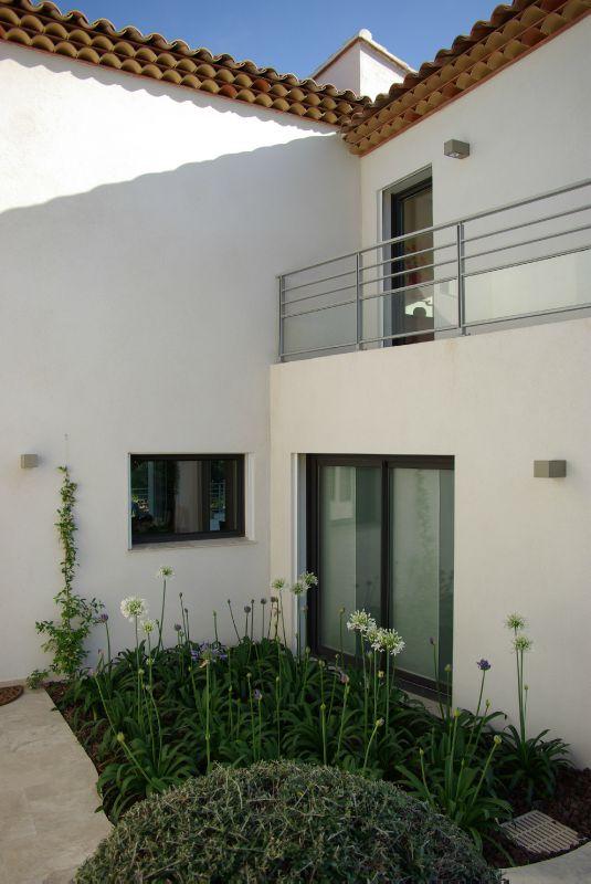 Villa Architecte Bormes les mimosas 4