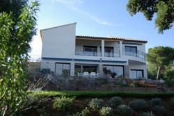 Villa Architecte Bormes les mimosas 2