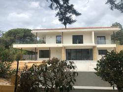 Création villa à Sanary