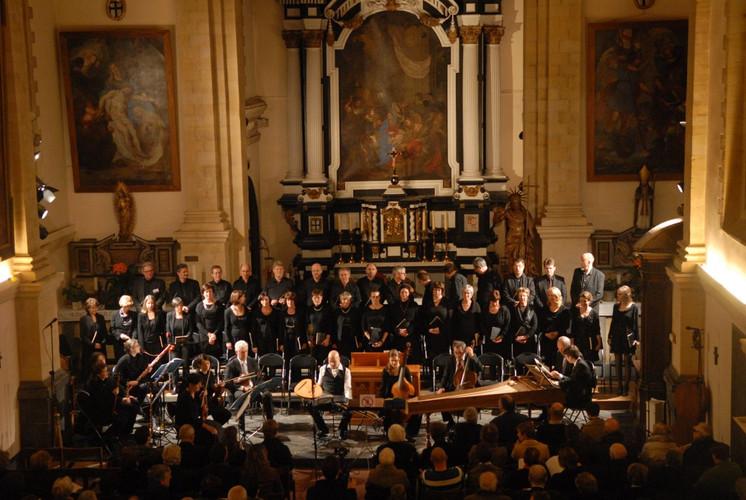 Bach academie