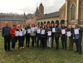 Erasmus+ project DELPHI succesvol afgerond. Tijd voor een nieuw educatief Europees avontuur.