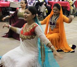 Multicultural Event