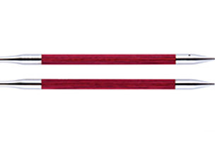 """Pointes d'aiguilles à tricoter interchangeables - KnitPro """"Royale"""""""