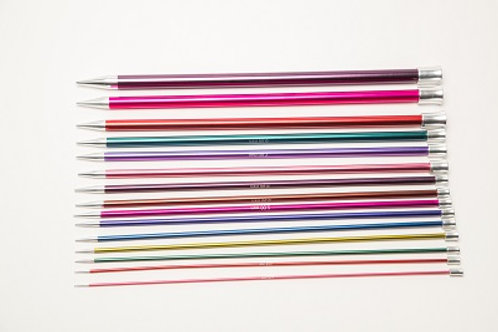 Aiguille à Tricoter à boule 30 cm - KnitPro Zing