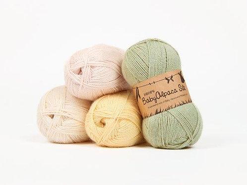 Baby Alpaca Silk - DROPS