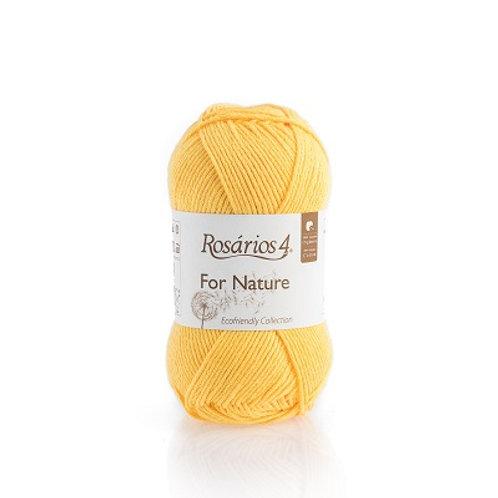 For Nature - GOTS - Rosários 4