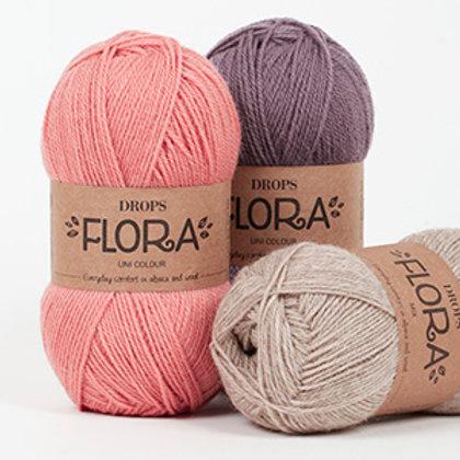 Flora - Drops