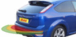 Bicester Auto Electrics fit colour coded parking sensors to your car. We fit car reversing sensors and car reversing cameras to vehicles all of Oxfordshire. We have fitted parking sensors to customers in Buckingham, Aylesbury, Brackley, Oxford and Banbury.