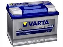 SUPPLY AND FIT CAR BATTERIES