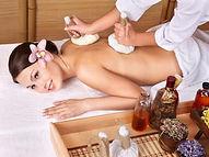 Banbury Thai Herbal Compression Massage