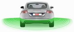 CAR REVERSING SENSORS