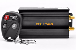 GPS CAR TRACKING