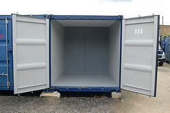 Fort Locks self storage offer Bicester storage