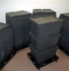 Bicester crate hire