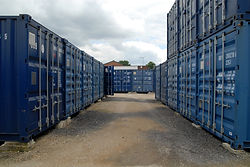 Removals and storage company Bicester in Oxfordshire