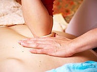 Sports massage in Oxford