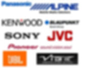 Based near Kidlington Oxford Banbury Bicester and Buckingham we supply and fit a huge range of car audio equipment. We fit car stereos, car DVD players, head rest mounted DVD players, DAB car stereos, car subwoofer speakers, car amplifiers, car DVD players