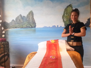 Welcome to Thai Chaba - Traditional Massage Therapies