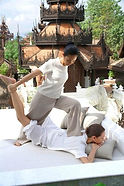 Traditional Thai massage in Banbury Oxfordshire