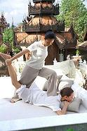 Traditional Thai massage in Banbury Oxfordshire
