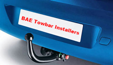 Bicester Auto Electrics Ltd supply and fit a range of towbars namely Swan neck towbars, Flange towbars and detachable towbars. BAE fit towbars in Witney, Banbury, Oxford, Brackley, Bicester, Kidlington, Buckingham, Aylesbury and all of Oxfordshire. Towbars