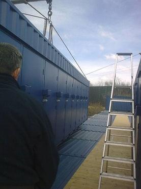 Bicester storage company