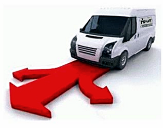 Bicester courier service