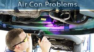 CAR AIR CONDITIONING SERVICING