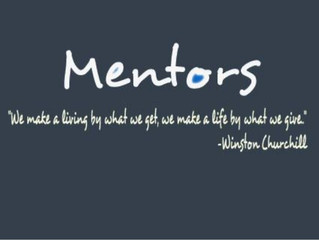 Mental Health Mentoring Project