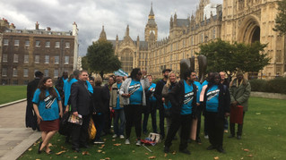 Mass lobby briefing