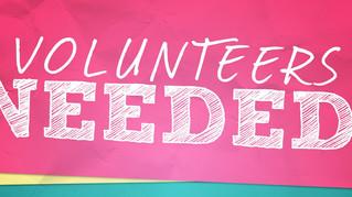 Volunteering?