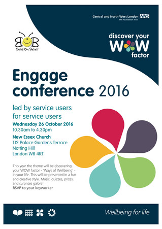 Engage Conference 2016