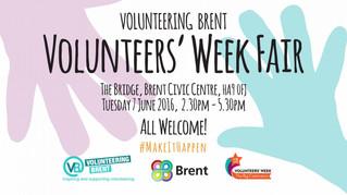 Volunteering Fair