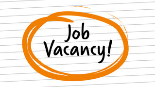 Vacant Support Worker post