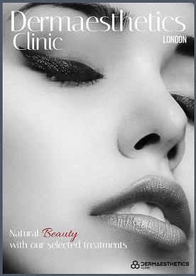 Dermaesthetics Clinic Digital Publicatio