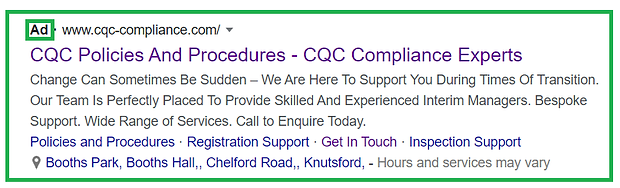 CQC Compliance Ad Sample.png