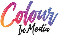 Colour in Media Marketing Agency Logo 2.