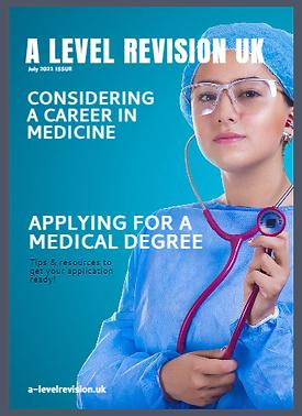 Career in Medicine Digital Publication b