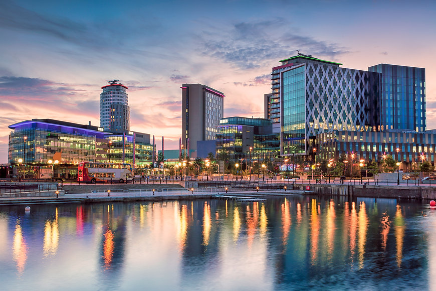 Media City at Salford Quays.jpg