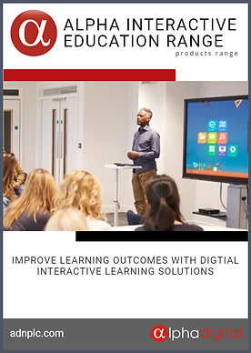 Alpha Digital Newtorks Educational AV Solutiions Magazine 1.png