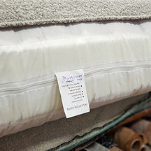 feather wrap cushion inserts