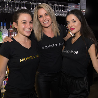 Monley Blue